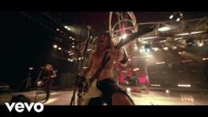 "Airbourne widmen ""It's All For Rock'n'Roll"" Lemmy Kilmister"