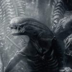 Alien: Covenant – Cinema poster is a real masterpiece