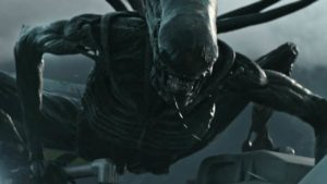 Alien: Covenant - Red Band Trailer