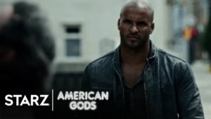 American Gods - TRAILER