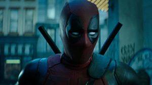 Ausschnitt aus Deadpool 2 offiziell veröffentlicht