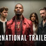 BABY DRIVER – TRAILER