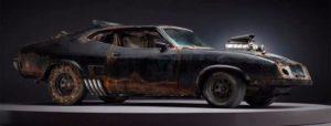 """Before the Dirt: Die Fahrzeuge aus """"Mad Max: Fury Road"""" bevor sie in die Schrottpresse kamen"""