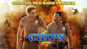 CHiPs - Red Band Trailer