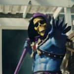 Ballando Skeletor