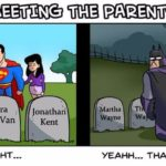 Dating: Superman vs Batman