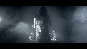 DBD: Til Greater Glory of Satan - NervoChaos