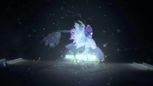 DBD: koettelemus - Nightrage