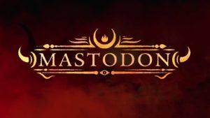 DBD: Andromeda - Mastodon