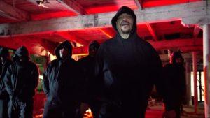 DBD: Black Hoodie - Body Count