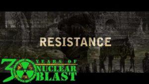 DBD: Resistance - MEMORIAM
