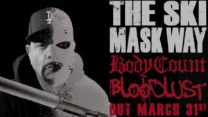 DBD: The Ski Mask Way - Body Count