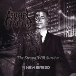 DBD: The Strong Will Survive – Crucify The Faith