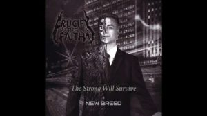DBD: The Strong Will Survive - Crucify The Faith