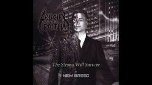 DBD: The Strong Will Survive - Crucify The Faith