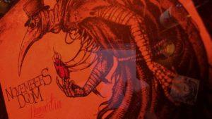 DBD: Zephyr - Novembers Doom