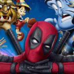 Deadpool dans Disney Kinderfilmen