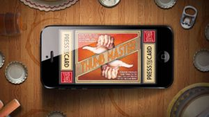 Drink-O-Tron: De digitale of analoge drinken spel