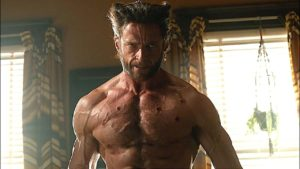 Emotionales Tribute an Hugh Jackman als Wolverine