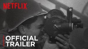 Five Came Back - Trailer