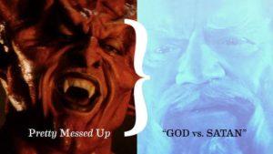 God vs. Saatana