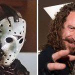 Wie Horror-Filmstars im wirklichen Leben aussehen