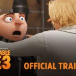 I – simply incorrigible 3 – TRAILER