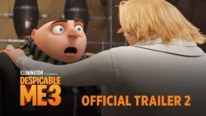 Ich - Einfach unverbesserlich 3 - Trailer