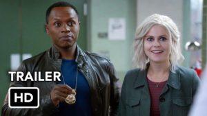 iZombie - Trailer zur 3. Staffel