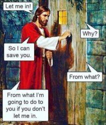 La Parola Domenica dalle Cripta