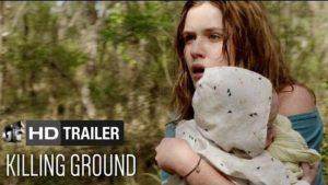 Killing Ground - Trailer
