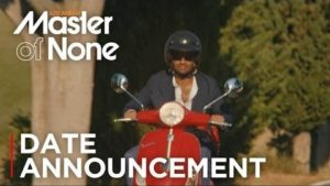 Master of None - Trailer
