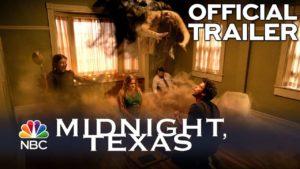 Gece yarısı, Teksas - Treyler