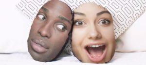 Mushion: Dein Gesicht als Kissen