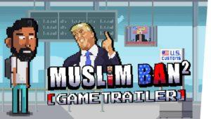 Muslim Ban: Hilf Wahid in die USA einzureisen