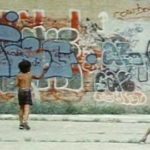 New York Graffiti Experience: Perhaps the first graffiti documentary on New York City from the year 1976