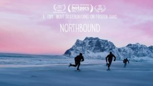 NORTHBOUND: A film about skateboarding on frozen sand