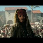 Pirates of the Caribbean: Dead Men Tell No Tales – TRAILER