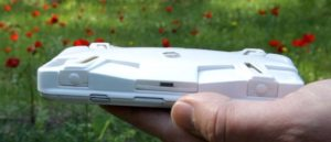 Selfly: Die smarte Handyhülle mit eingebauter Drohne