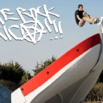 Skate Rock: Unusual Skatepark in Mexico