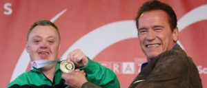 Special Olympics: Arnold Schwarzeneggers ingenious response to a hate comment