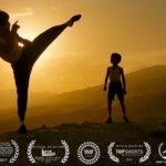 The Afghan Bruce Lee