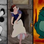 The Evolution of Animation from 1833 to 2017