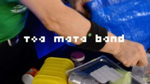 Toa Mata Band - Everything Sounds: Erste Lego-Band der Welt covert Depeche Mode