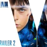 Valerian and the City of a Thousand Planets – Zweiter Trailer