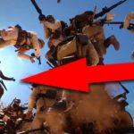 Mitä on, kun tyttö Battlefield 1 pyytää ammukset