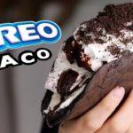 hvordan man laver Oreo Tacos