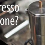 How to build an espresso pot