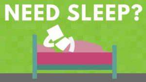 Wie viel Schlaf brauchst du wirklich?