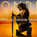 Wonder Woman – TRAILER